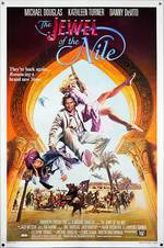 Movie The Jewel of the Nile