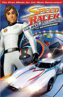 The Animation of 'Speed Racer: The Next Generation'