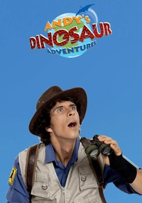 Andy's Dinosaur Adventures
