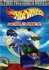 Movie Hot Wheels Highway 35 World Race