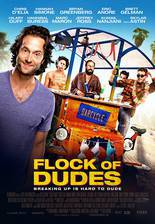 Movie Flock of Dudes