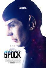 Movie For the Love of Spock