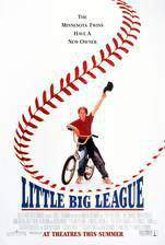 Movie Little Big League