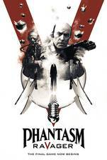 Movie Phantasm: Ravager