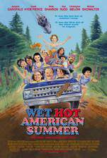 Movie Wet Hot American Summer