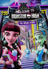 Movie Monster High: Welcome to Monster High