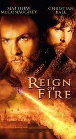 Movie Reign of Fire