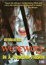Movie Werewolf in a Women's Prison