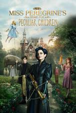 Movie Miss Peregrine's Home for Peculiar Children