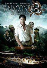 Movie Anaconda III