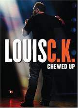 Movie Louis C.K.: Chewed Up