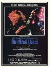 Movie The Decline of Western Civilization Part II: The Metal Years