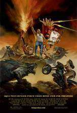 Movie Aqua Teen Hunger Force Colon Movie Film for Theaters