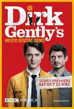 Movie Dirk Gently's Holistic Detective Agency