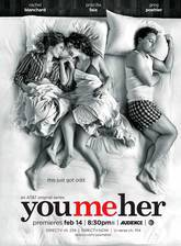 Movie You Me Her