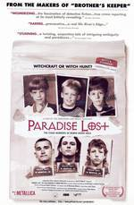 Movie Paradise Lost: The Child Murders at Robin Hood Hills