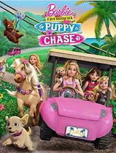 Movie Barbie & Her Sisters in a Puppy Chase