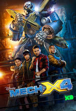 Movie Mech-X4