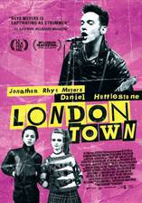 Movie London Town