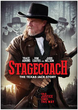 Movie Stagecoach: The Texas Jack Story