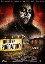 Movie House of Purgatory
