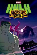Movie Hulk: Where Monsters Dwell