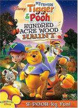 Movie My Friends Tigger and Pooh: The Hundred Acre Wood Haunt