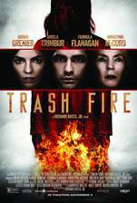 Movie Trash Fire