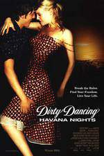 Movie Dirty Dancing: Havana Nights
