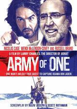 Movie Army of One