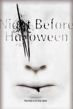 Movie The Night Before Halloween
