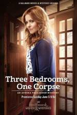 Movie Three Bedrooms, One Corpse: An Aurora Teagarden Mystery