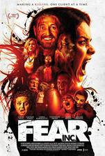 Movie Fear, Inc.