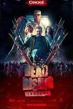 Movie Dead Rising: Endgame