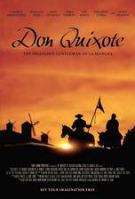 Movie Don Quixote: The Ingenious Gentleman of La Mancha