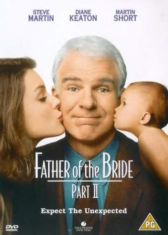 Watch Father Of The Bride Part Ii Full Movie Online
