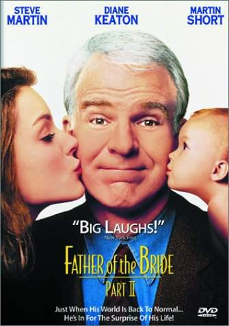 Watch Father Of The Bride 2 Full Movie Online