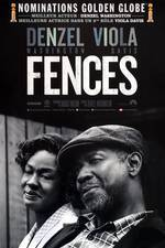 Movie Fences