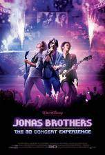 Movie Jonas Brothers: The 3D Concert Experience