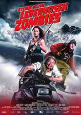 Movie Attack of the Lederhosen Zombies