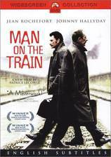 Movie Man on the Train