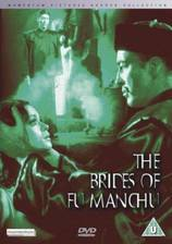 Movie The Brides of Fu Manchu