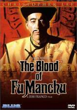 Movie The Blood of Fu Manchu