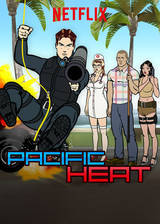 Movie Pacific Heat