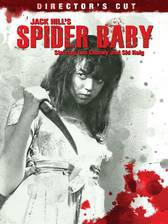 Movie Spider Baby or, The Maddest Story Ever Told