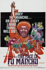 Movie The Face of Fu Manchu