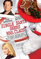 Movie Single Santa Seeks Mrs. Claus