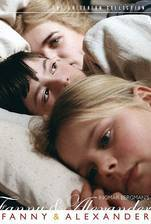 Movie Fanny and Alexander