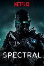 Movie Spectral