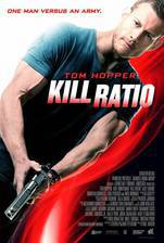 Movie Kill Ratio